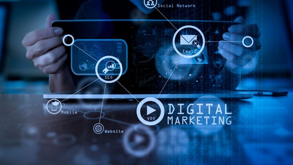 The need of digital marketing in present times